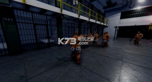 胖囚犯模擬器 下載 截圖