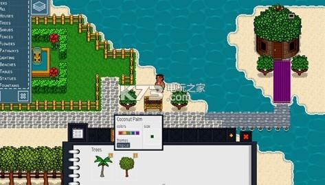 岛民城镇建筑师 游戏下载 截图