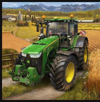 百萬農青大作戰20 v1.0 游戲下載
