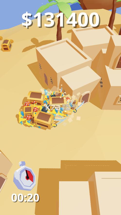 Age Of Ahoy v1.0 游戏下载 截图
