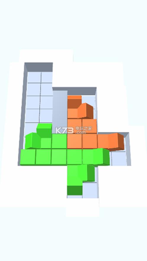 Cubes King v1.0 下載 截圖