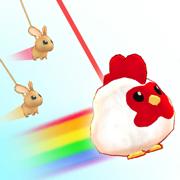 Swing Race v1.29 游戲下載