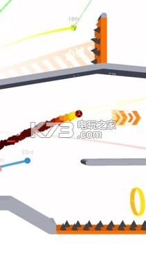 Swing Race v1.29 游戲下載 截圖