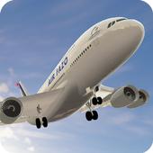 飛機模擬器3D v1.0 游戲下載