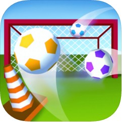Goal Race v1.0 游戏下载