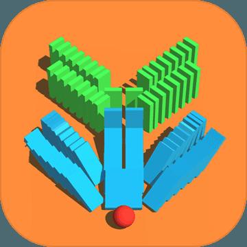 推倒方塊 v1.0 游戲下載