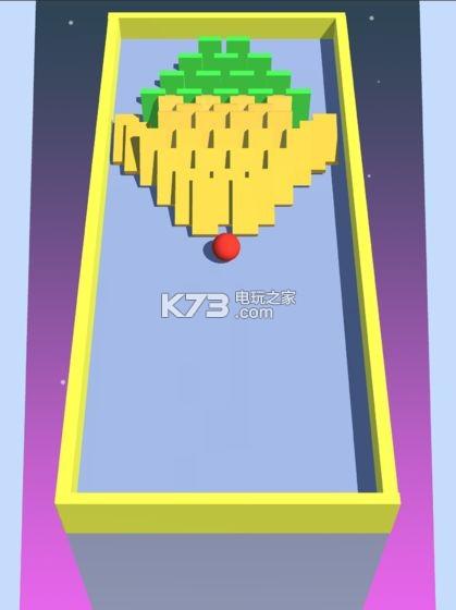 推倒方塊 v1.0 游戲下載 截圖