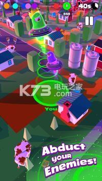 Invaders.io v0.62 游戲下載 截圖