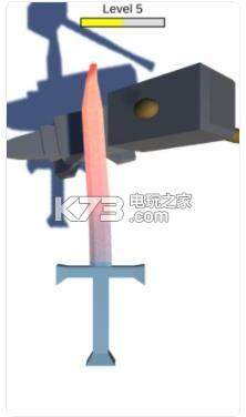 鑄劍模擬器 v0.14 游戲下載 截圖