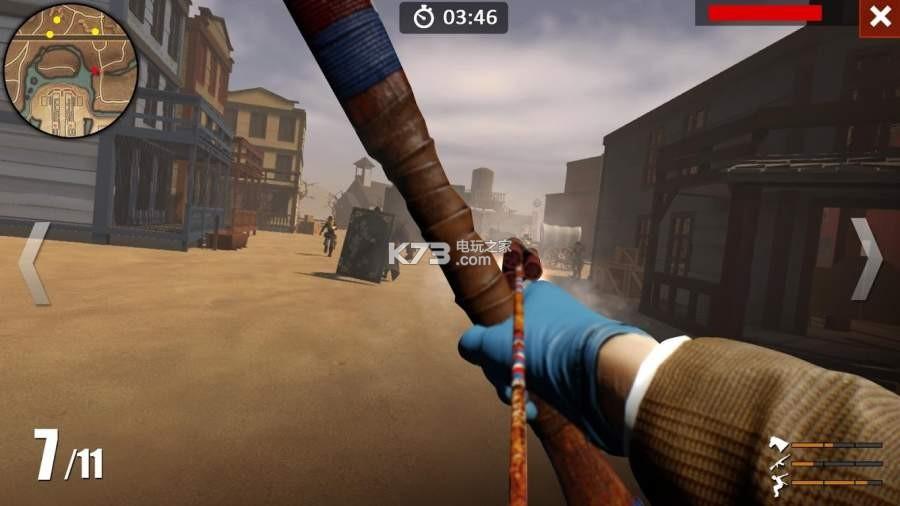 荒野鏢客對決 v1.0.1 游戲下載 截圖