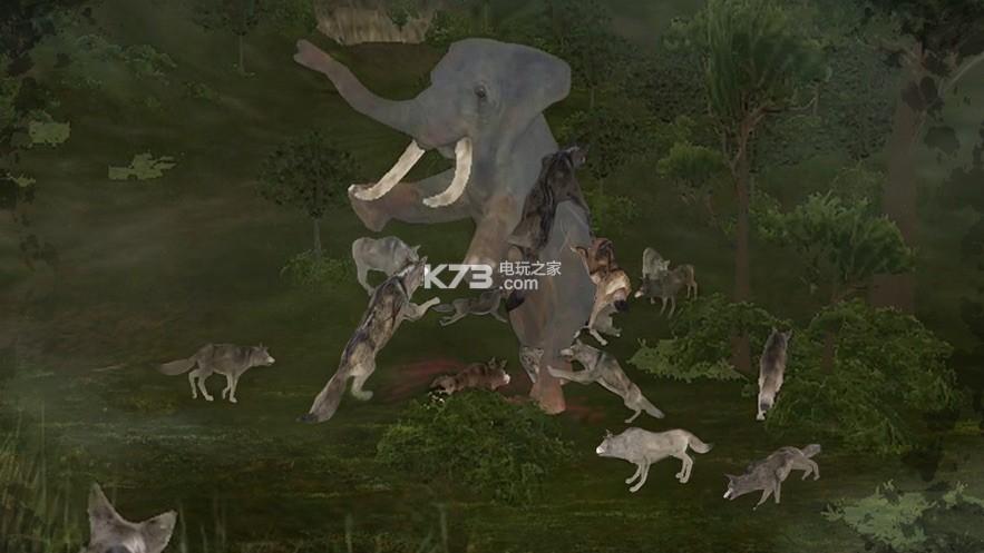 野生动物丛林法则 v3.321 下载 截图