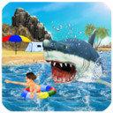 憤怒的白鯊3D游戲下載v1.0.4