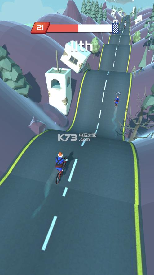 我骑车贼六 v1.9 游戏下载 截图