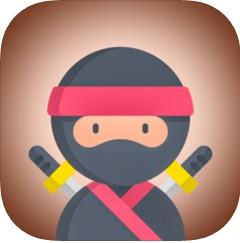 忍者奔跑2020游戲下載v1.0