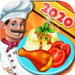 烹饪山谷游戏下载v1.0