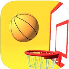 籃球扣籃3D游戲下載v1.0.1