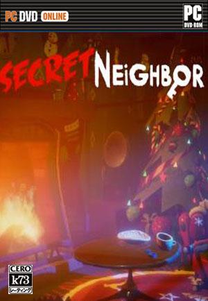 神秘邻居第五人格版 下载