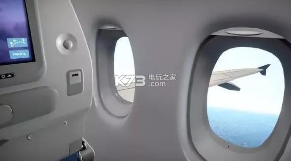 乘飛機模擬器 游戲下載 截圖