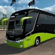 欧洲巴士驾驶2020 v1 游戏下载