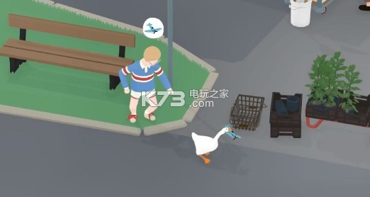 大母鵝物語 游戲下載 截圖