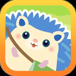 小小刺猬球游戏下载v1.0