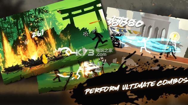 火柴人武器大师 v1.2.1 游戏下载 截图