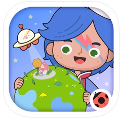 MIga World下载v1.1