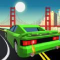 卡通城市汽车驾驶 v1.0.1 游戏下载