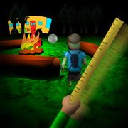 恐怖的巴迪老師森林 v1.0 游戲下載
