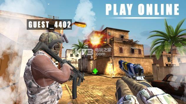 Strike War v1.5 安卓版下载 截图