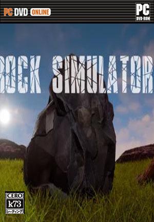 岩石模拟器游戏下载