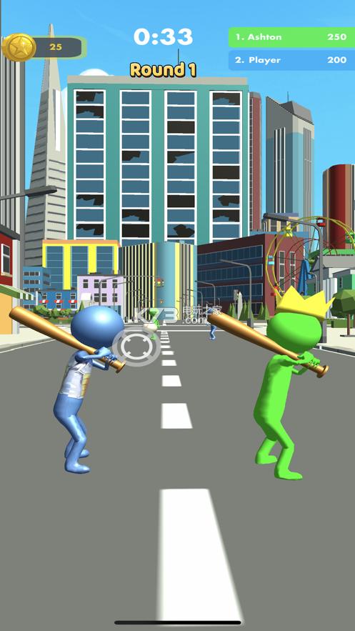 我棒球打的贼6 v1.0 游戏下载 截图