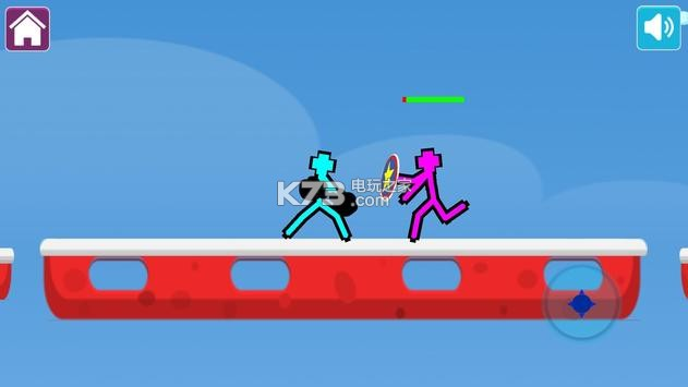 God of Stick v1 游戏下载 截图
