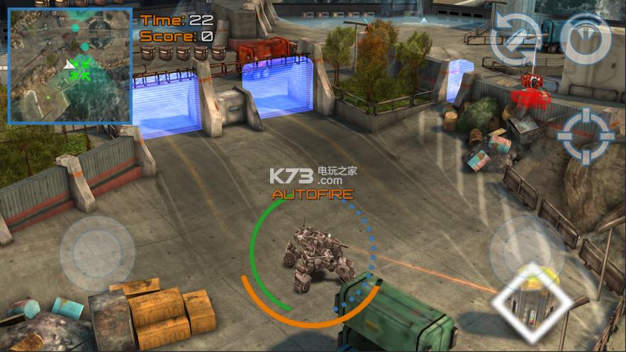 反射单元2 v1.0 游戏下载 截图