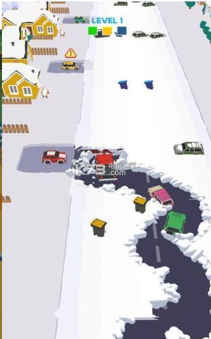 駕駛清理 v1.0.0 游戲下載 截圖