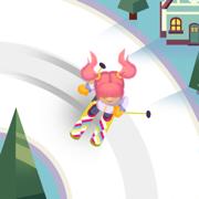 指尖滑雪 v3.6 游戲下載