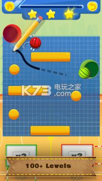 Ball Dunk v1.0 游戲下載 截圖