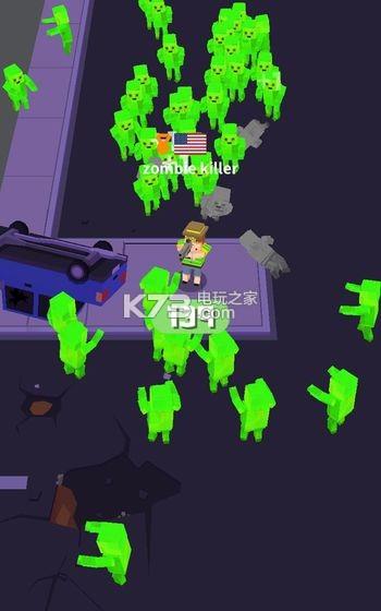 僵尸.io存活三夜 v24 下载 截图