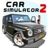 模拟汽车驾驶手机游戏 v1.25 下载