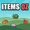 ITEMS OZ v1.2 下載