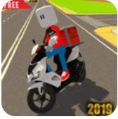 火柴人披萨送货员游戏下载v1.0
