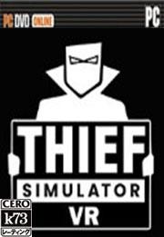 小偷模拟器VR