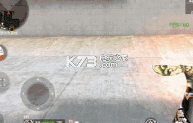 cf手游投掷武器更新版 v1.0.100.370 下载 截图