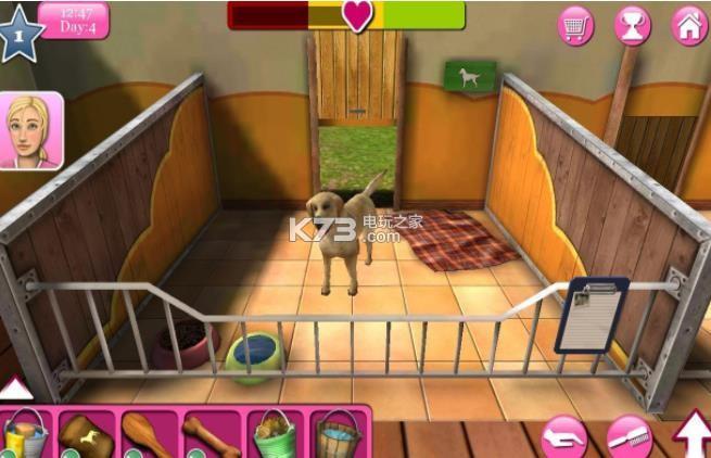 zoowsome v0.1.26 游戏下载 截图