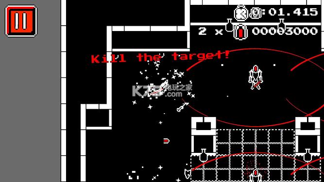 達什博特忍者 v1.3a 游戲下載 截圖