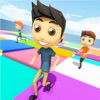 彩色爆炸瓷磚3D游戲下載v1.0