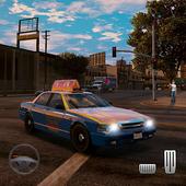 出租車駕駛模擬器3D v1.0 游戲下載