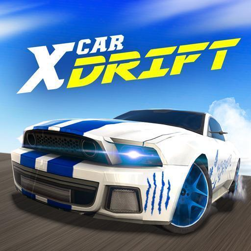 真实X漂移赛车 v1.0.32 游戏下载