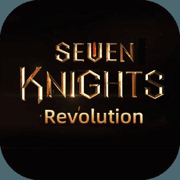 七骑士世界 v1.0 中文版