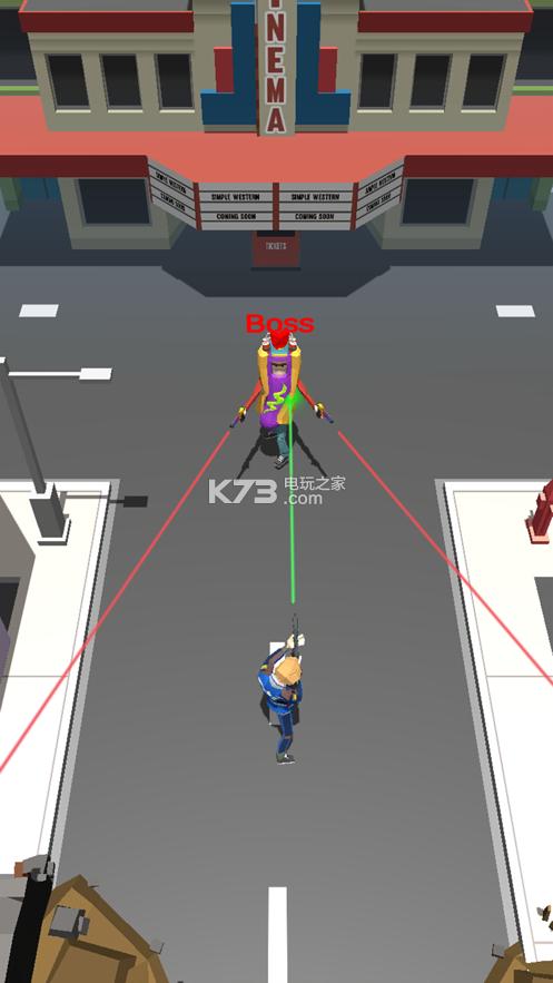 一击必中 v1.0 游戏下载 截图